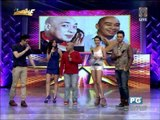 'Dabarkads Wally' visits 'Showtime' again