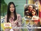 Gerald admits Maja is his girlfriend
