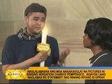 Kandila: 'Oprah' speaks on Charice