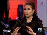 Lea Salonga: No respect for singers who lip-synch