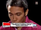 Arnel Pineda lost voice to drug addiction, alcoholism