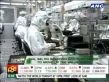 'PH semicon industry needs to move up the value chain'