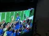 Italy France Final World Cup: Joy in Agrigento, Sicily