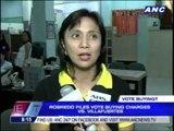 Leni Robredo sues Villafuertes for vote-buying
