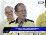 2 Team PNoy bets asked to set aside differences