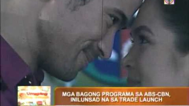 ABS-CBN reveals new shows