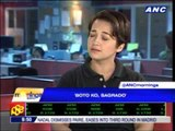 Filipinos urged: Keep your votes 'sagrado'