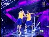 Male dance duo on 'PGT' draws 'kilig'