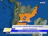 Husband of reelectionist mayor killed in Iloilo