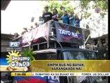 BMPM launches Bus ng Bayan