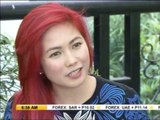 Yeng relishes role as Ambassador of Rock