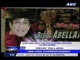 Cebu bets turn into showbiz copycats to woo voters