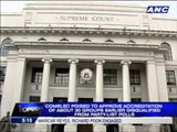 Brillantes Comelec to approve 30 party-list groups