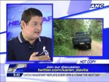 How Mayor Guingona survived NPA attack