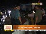 7 hurt in Marikina, Pasig road mishaps