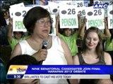 Senate bets tackle pork barrel, death penalty in Harapan 2013