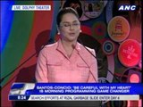 Santos-Concio looks back at ABS-CBN's successes