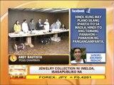Punto por Punto: Jewelry collection ni Imelda isasapubliko na