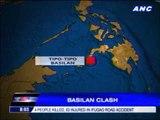 8 Abu Sayyaf gunmen killed in Basilan