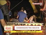 EDSA truck collision injures 21