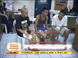 Three alleged robbers nabbed in Pasay