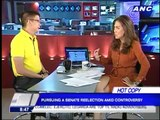 Infidelity not in Chiz plea for annulment