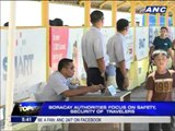 Boracay authorities focus on safety, security