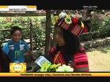 Tourists, pilgrims flock to Baguio