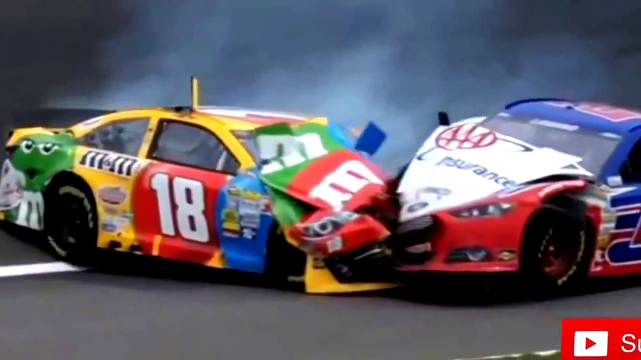 Nascar best ever nascar crashes,nascar crashes 2015