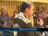 Pr. MARCOS PEREIRA DA SILVA REALIZA CULTO NA 123°DP EM MACAÉ