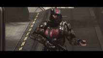 Halo : The Master Chief Collection - Découverte Halo 3 ODST