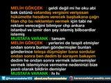 Yeni Kaset Melih Gökçek Telefon Konuşması! CHP Afişlerine Erdoğan Gökçek Sansürü