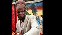 Reggae, Jah Mason, Empty Barrel, Jah Mason, Sweet River Rock Riddim, May, 2015