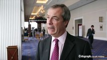 Nigel Farage: Judgement day has come for David Cameron over immigration