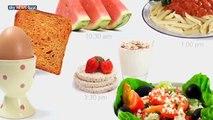 الأرق يزيد نشاط مراكز الطعام في الدماغ