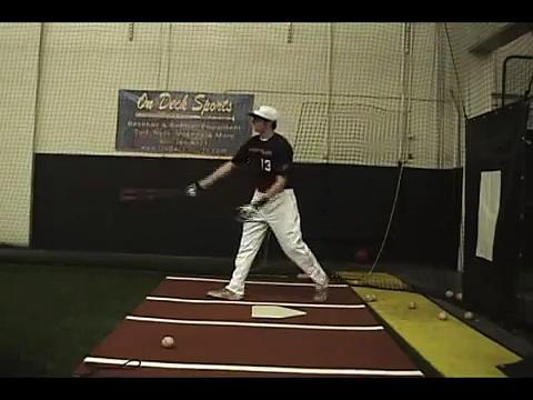 Conor Healy  – College Baseball Recruiting Video