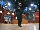 Andreu Buenafuente - Andreu renderitzant - La cosa nostra (TV3 1-2-2000) By AndreuBisbal