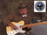 Blues Guitar Lessons - Lead blues Guitar Lick - Free Online Guitar Lessons