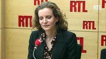 """Nathalie Kosciusko-Morizet : """"Les Républicains, c'est l'unité et la diversité"""""""