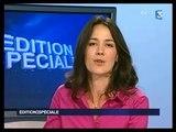 Marque 33 : Reportage France 3 Bordeaux (19 décembre 2008)