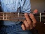 Gitarre für Anfänger - Knocking on Heavens...  Cover + Guitar Lesson