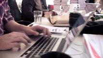Saku Tuominen: Tulevaisuuden työelämä ja rekrytointi / Businesslike