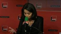 """Le Billet de Sophia Aram : """"Une plume m'habite """""""