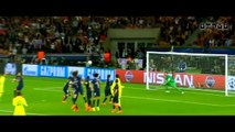 The LEGENDARY 2015 of LIONEL MESSI ★ HD ★ Skills, Dribblings, Runs, Goals and Passes