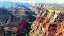Grand Canyon Helicopter Flight Maverick 2013 HD 1080p Samsung EX2F