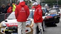 Video - 81° Rallye Monte Carlo 2013 WRC, sebastien Loeb, Sebastien Ogier, J M latvala, Dani Sordo,
