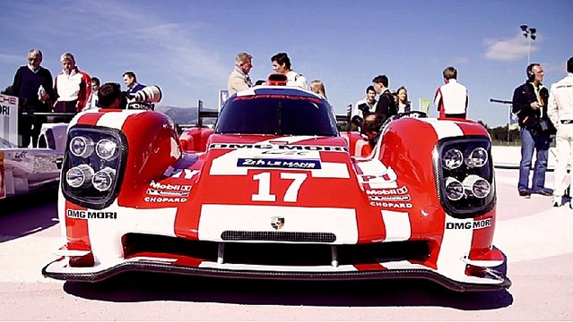 Porsche vs. Audi - Le Mans wartet