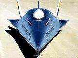 X-23B - 24B Nasa Experimental Craft
