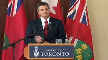 Protecting Ontario's Heritage of Human Rights P1