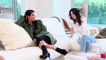 Kim K. Gives Kylie Jenner Sisterly Advice on Insecurities _ Keeping Up With The Kardashians _ E!